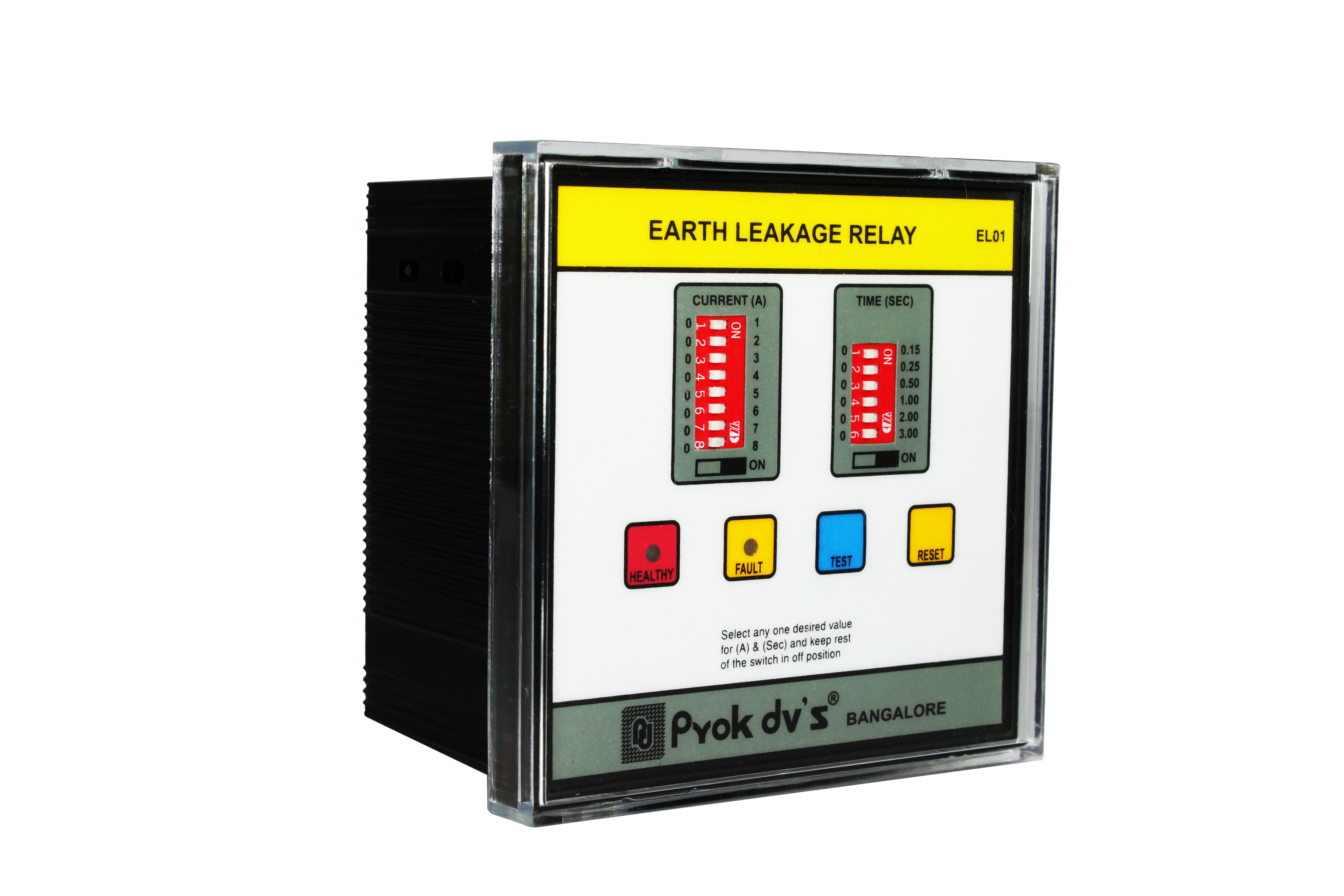 Prok Power Relay Rating Products