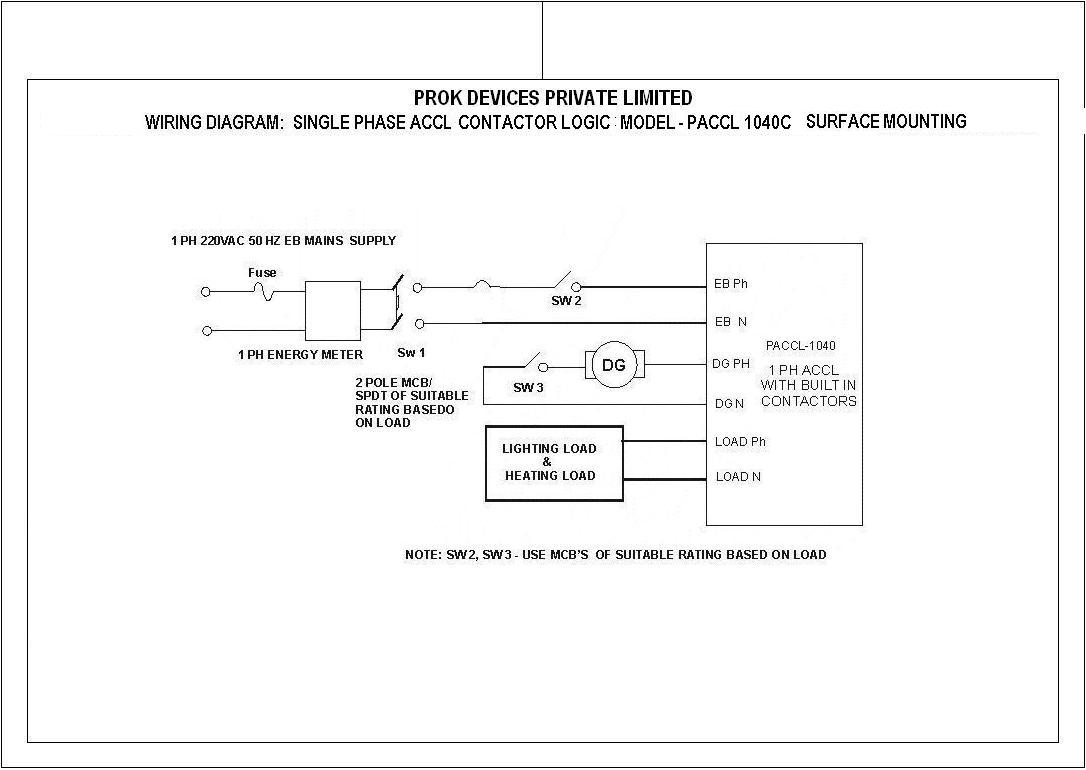 Prok Power Factor Meter Circuit Download